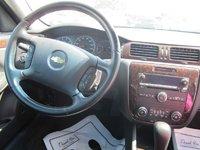 2012 Chevrolet Impala LTZ, Beautiful leather, interior