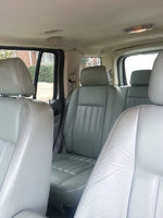 Picture of 2003 Lincoln Aviator Luxury AWD, interior