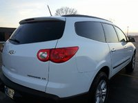 Picture of 2010 Chevrolet Traverse LS AWD, exterior