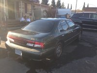 Picture of 1999 Infiniti I30 4 Dr STD Sedan, exterior