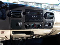 Picture of 2006 Ford F-250 Super Duty XL SuperCab LB, interior, gallery_worthy