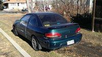 Picture of 1996 Mitsubishi Mirage LS Coupe, exterior, gallery_worthy
