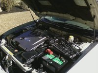 Picture of 2004 Infiniti I35 4 Dr STD Sedan, engine