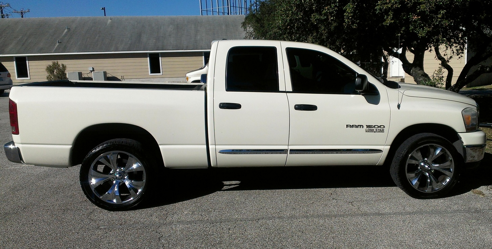 used dodge ram pickup 1500 for sale san antonio tx cargurus. Black Bedroom Furniture Sets. Home Design Ideas