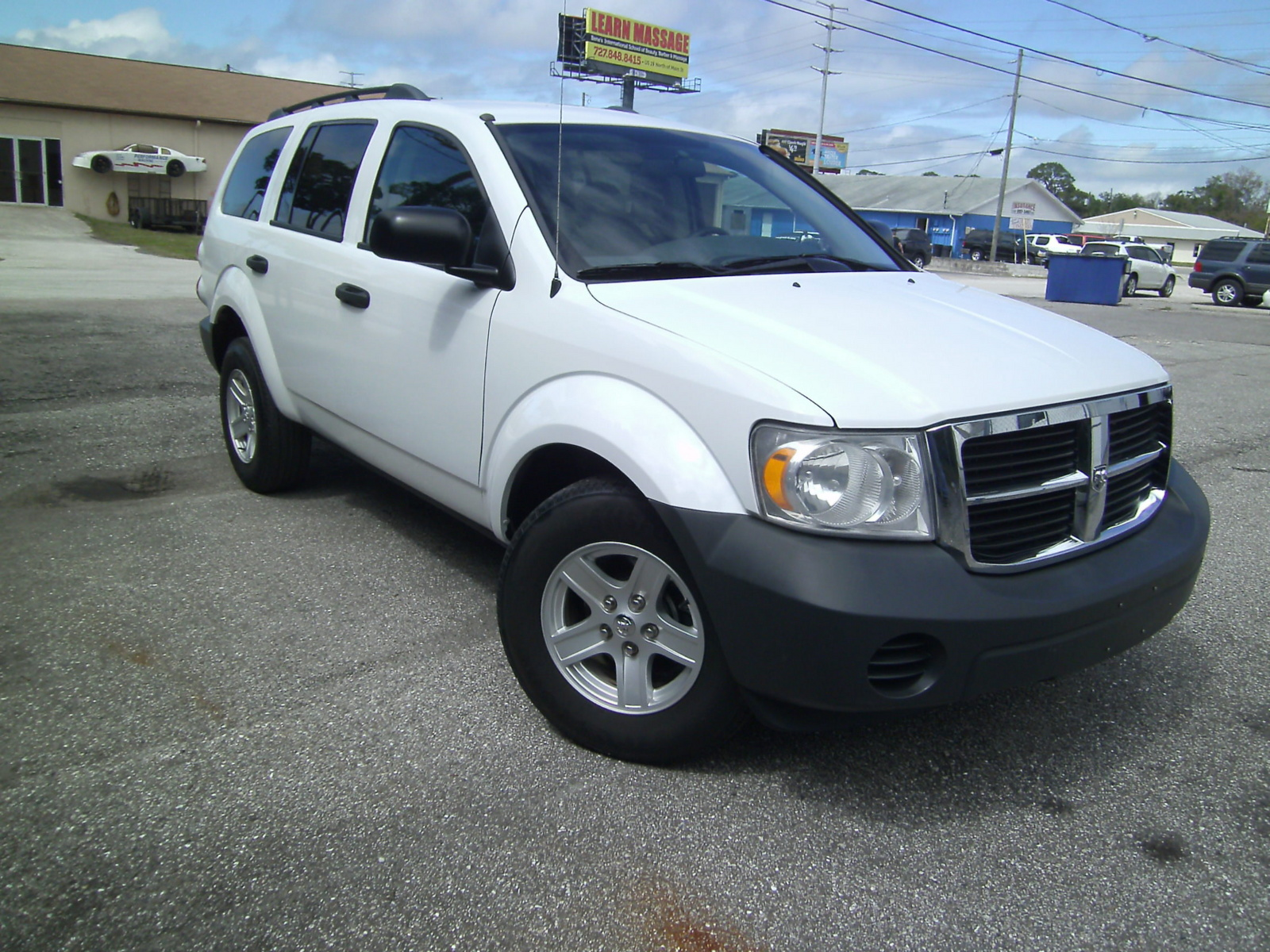 2007 dodge durango pictures cargurus. Cars Review. Best American Auto & Cars Review