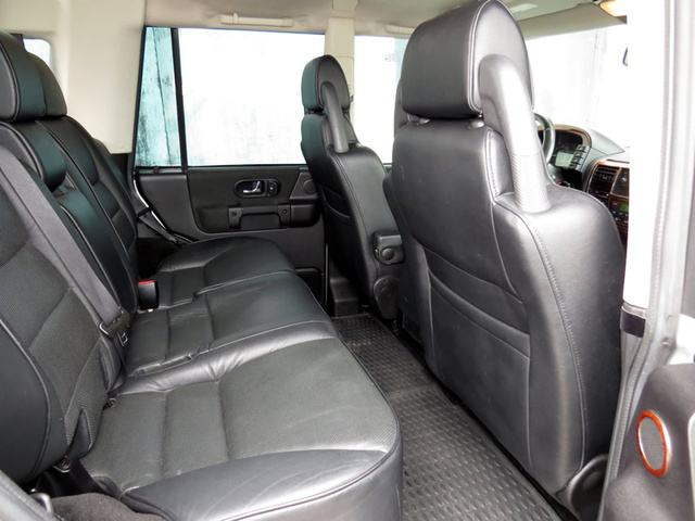 Picture of 2004 Land Rover Discovery HSE, interior, gallery_worthy