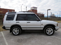 Picture of 2004 Land Rover Discovery HSE, exterior, gallery_worthy