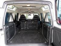 Picture of 2004 Land Rover Discovery HSE, interior