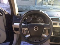 Picture of 2006 Mercury Milan Sedan, interior