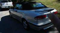 Picture of 2000 Saab 9-3 SE Convertible, exterior