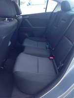 Picture of 2012 Mazda MAZDA3 i Touring, interior