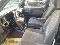 Picture of 2002 Isuzu Trooper 4 Dr LS 4WD SUV