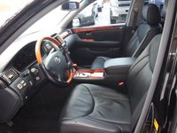 Picture of 2006 Lexus LS 430 RWD, interior, gallery_worthy