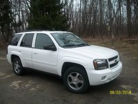 Picture of 2008 Chevrolet TrailBlazer 1LT 4WD, exterior, gallery_worthy