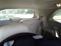 Picture of 2005 Chrysler Pacifica Touring, interior