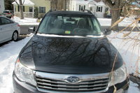 Picture of 2009 Subaru Forester 2.5 X Premium, exterior, gallery_worthy