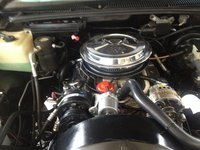 Picture of 1994 GMC Sierra C/K 1500, engine, gallery_worthy