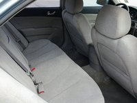 Picture of 2006 Hyundai Sonata GLS