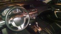 Picture of 2010 Honda Accord Coupe EX-L V6, interior