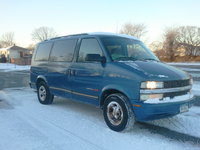 Picture of 1996 Chevrolet Astro 3 Dr LS AWD Passenger Van Extended, exterior