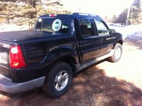 Picture of 2001 Ford Explorer Sport Trac 4WD Crew Cab, exterior, gallery_worthy