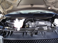 2009 Chevrolet Express LS 1500 picture, engine