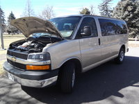 Picture of 2009 Chevrolet Express LS 1500, engine