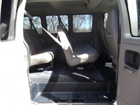 2009 Chevrolet Express LS 1500 picture, interior