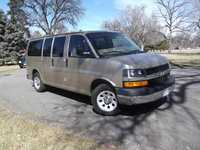 Picture of 2009 Chevrolet Express LS 1500, exterior