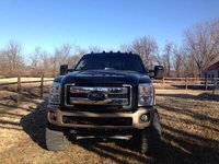 Picture of 2012 Ford F-250 Super Duty King Ranch Crew Cab, exterior