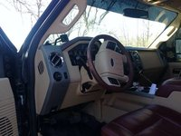 Picture of 2012 Ford F-250 Super Duty King Ranch Crew Cab, interior