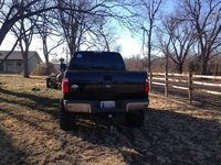 Picture of 2012 Ford F-250 Super Duty King Ranch Crew Cab 6.8ft Bed, exterior