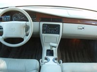 Picture of 1995 Cadillac Seville SLS, interior