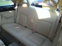Picture of 2001 Volkswagen Beetle GLS 1.8T, interior