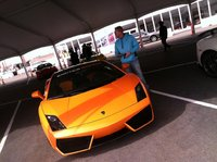 Picture of 2013 Lamborghini Gallardo LP 550-2, exterior
