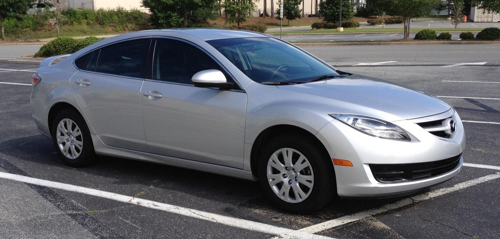 2012 Mazda Mazda6 Pictures Cargurus