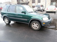 Picture of 2001 Honda CR-V EX AWD, exterior