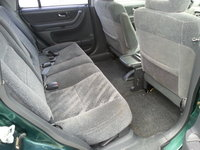 Picture of 2001 Honda CR-V EX AWD, interior