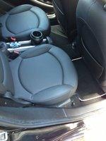 Picture of 2011 MINI Countryman S, interior