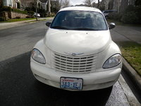 Picture of 2005 Chrysler PT Cruiser Base, exterior