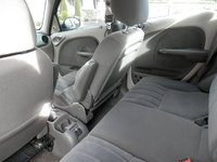 Picture of 2005 Chrysler PT Cruiser Base, interior