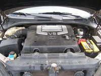 Picture of 2005 Kia Sorento EX, engine