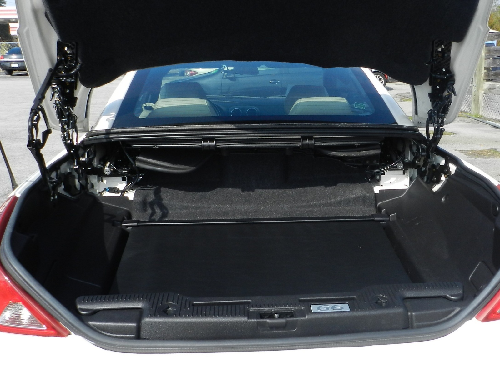 pontiac g6 essay Find the best pontiac g6 for sale near you every used car for sale comes with a free carfax report we have 514 pontiac g6 vehicles for sale that are reported accident free, 116 1-owner cars, and 520 personal use cars.