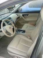 Picture of 2013 Nissan Altima 2.5 SL, interior