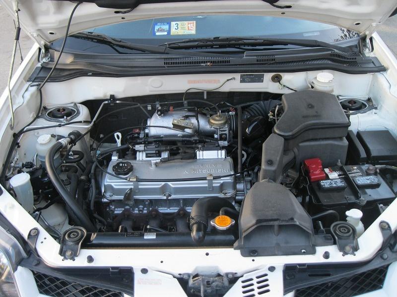 2003 Mitsubishi Outlander Pictures Cargurus