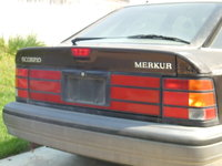 Picture of 1988 Merkur Scorpio, exterior, gallery_worthy