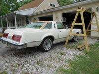 1979 Ford Thunderbird Overview