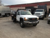 Picture of 2007 GMC Sierra Classic 3500 Work Truck 4WD, exterior