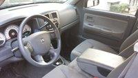 Picture of 2006 Dodge Dakota SLT 2dr Club Cab SB, interior, gallery_worthy