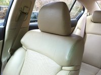 Picture of 2006 Lexus GS 430 Base, interior, gallery_worthy